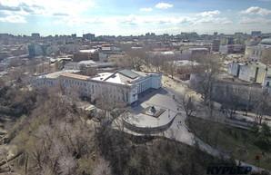 В Одессе заседает исполком (видеотрансляция)