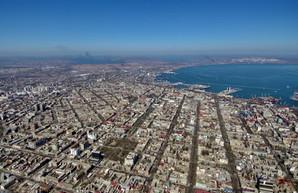 В Одессе объявили тендер на ремонт здания ГУНП, в котором обвалился потолок