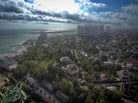 В Одессе на целый день остался без отопления целый район на Фонтане