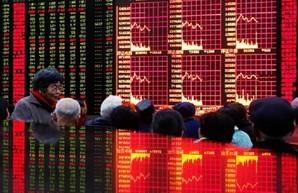 """Китай заморозил рынок, скрывая проблемы """"мыльного пузыря"""""""