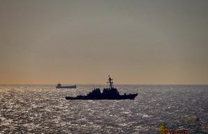 """ВМС Украины разместит штаб """"Си Бриз"""" в Одесской области"""