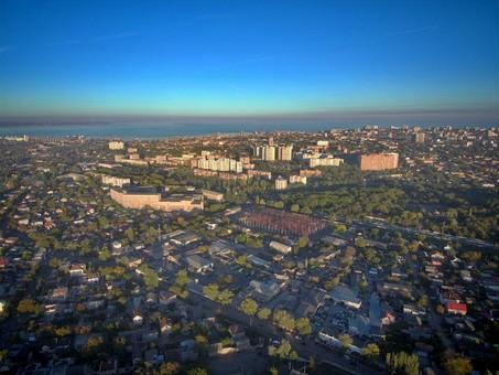 В Одессе хотят разработать новый историко-архитектурный план города