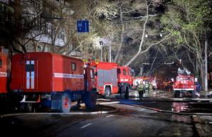 Одиозный одесский нардеп устроил пиар на трагедии с пожаром