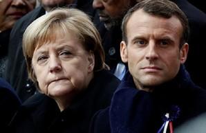 "Двойной удар по ГРУ накануне ""Нормандского саммита"""
