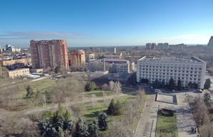 Одесский областной совет соберется на внеочередную сессию