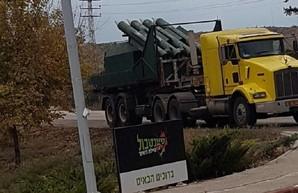 """ВВС Израиля готовятся к прорыву ПВО """"условного"""" противника"""