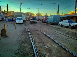 Новощепной Ряд в Одессе накануне реконструкции: разруха и грязь (ФОТО)