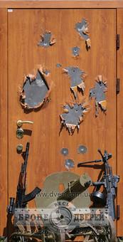 Бронированные двери: в чем их преимущества перед обычными металлическими дверьми?