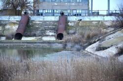 В Одесской области обсуждали возрождение умирающего озера Сасык