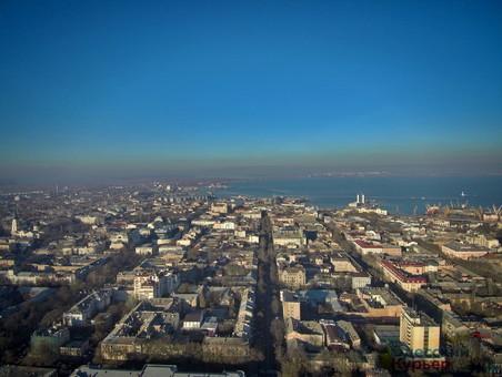 Неделя в Одессе начинается с отключений электричества