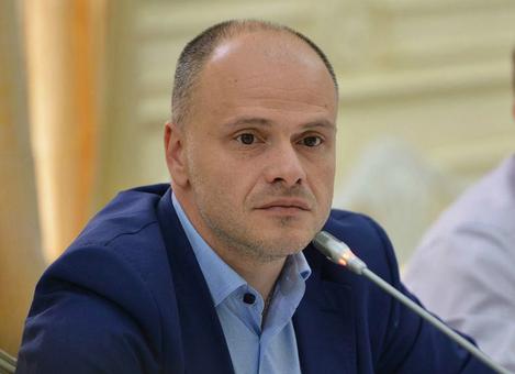 «Дядя дал миллион»: «формула Радуцкого» для Одесского медуниверситета
