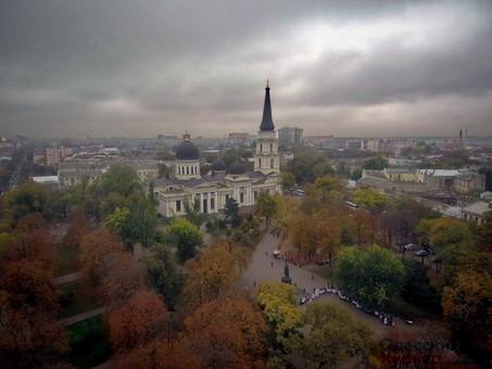 В Одессе отключают электричество в более двух тысячах домов