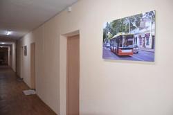 В Одессе показали коммунальное общежитие, отремонтированное по стандартам безопасности и энергоэффективности (ФОТО)