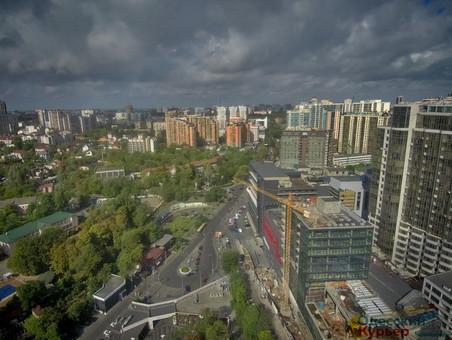 В окрестностях одесской Аркадии планируют построить высотное офисное здание