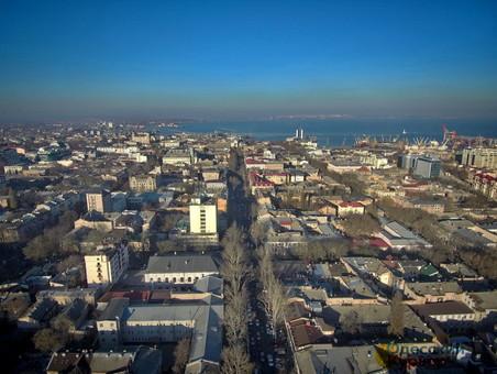 Мэр Одессы ездил на заседание Ассоциации городов Украины