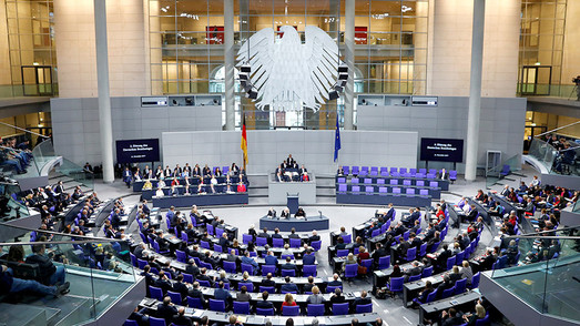"""Как ГРУ пыталось спасти """"Северный поток - 2"""" в Бундестаге"""