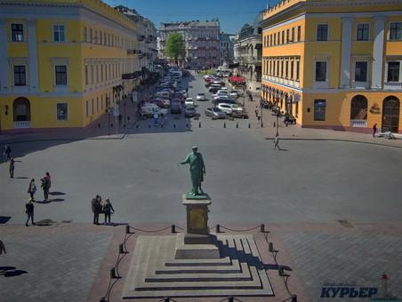 Долгосрочный кредитный рейтинг Одессы остаётся стабильным