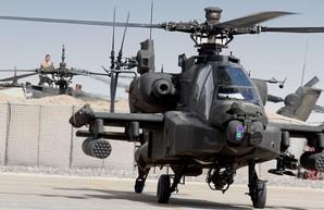 """И всё-таки """"Апач"""": ударные вертолеты от McDonnell Douglas обновят парк ВСУ"""