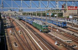 Какие дополнительные поезда пойдут в Одессу на Новый год