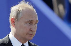Президент России продолжает кичиться невежеством и скудоумием, говоря о претензиях на Одессу и юг Украины
