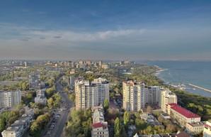 В Одессе пока не будут реконструировать Французский бульвар