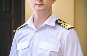 Назначен новый руководитель порта Пивденный