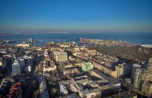 Мэр Одессы уехал в Киев на один день