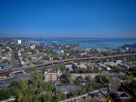 В Одессе продолжают плановые отключения света