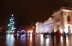 Накануне Нового года в Одессе заседает исполком