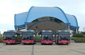 «Севертранс» будет возить на работу и с работы сотрудников Одесского припортового завода