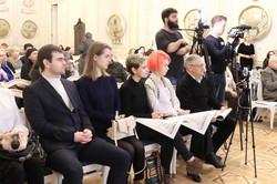 Всемирные одесские новости прозвучали в литературном музее (ФОТО)