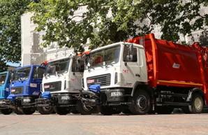Жители Малиновского района Одессы будут платить больше за вывоз мусора