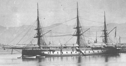 Исторические казусы: Славные традиции испанского флота – искусство топить собственные корабли ввиду отсутствия противника.