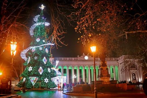 Сессия одесского горсовета пройдет в последний день января