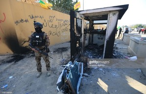 Гибридные методы на вооружении КСИР