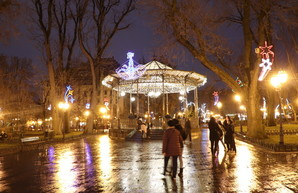 В Одессе пройдет рождественский фестиваль