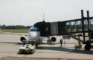 В международном аэропорту Одессы установят четыре современных телетрапа