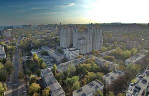 В Одессе вернули в коммунальную собственность землю детского санатория