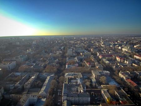 В Одессе отключают электричество в более чем 600 домов