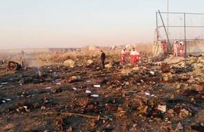 Авиакатастрофа в Иране: трагедия на фоне разгорающейся войны
