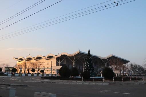 В терминале Одесского аэропорта неизвестный заявил о минировании