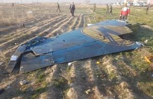 Власти Ирана опубликовали предварительный отчет от расследовании катастрофы украинского самолета