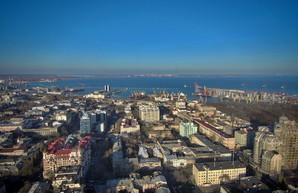 Отключения света в Одессе: обесточены почти 1700 домов