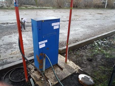 В Одесской области закрыли уже 34 нелегальные заправки