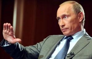 Кто бы куда не спрятался, Путин не виноват?