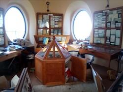 Музей истории Одессы в Пороховой башне дважды ограбили