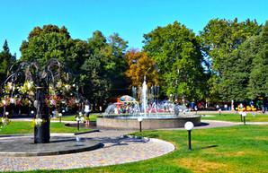 В Одессе начинается суд по парку Горького