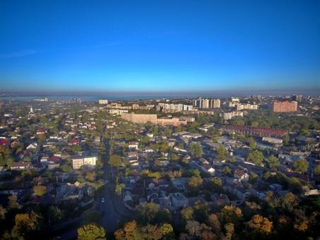 Где в Одессе 14 января отключат электричество