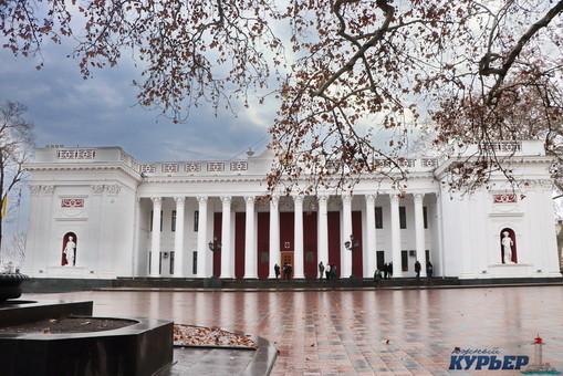 В Одессе уволили директора департамента международного сотрудничества
