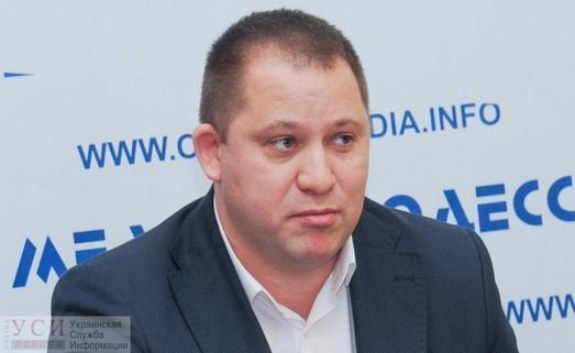 Руководить налоговой службой в Одесской области будет бывший начальник